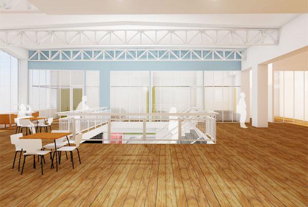 Te Whaea & Toi Whakaari Revitalisation Concepts